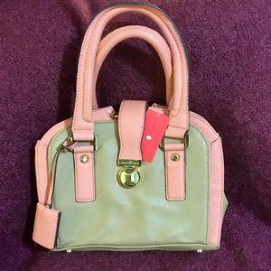 Ivanka Trump Ella satchel purse - Like new!